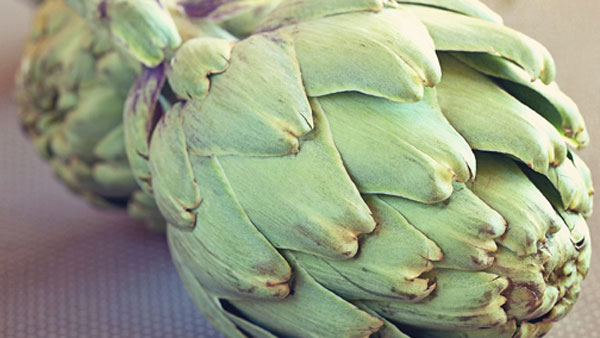 How Artichokes Solve Stomach Problems