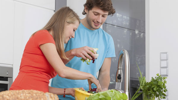 Cooking Tips for Making Healthy Foods Healthier