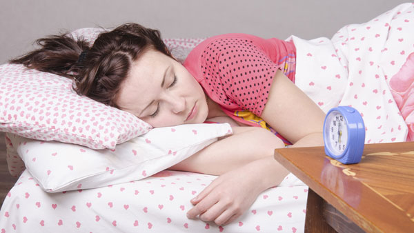 What Alternative Treatments Can Help Me Fall Asleep?