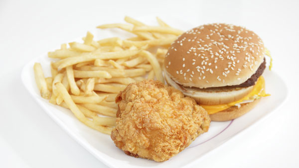 Can I Follow a Diet Plan If I Eat Fast Food?