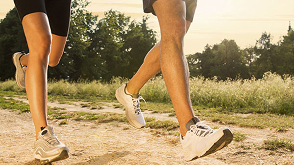 Can I Run If I Have Osteoarthritis in My Knee?