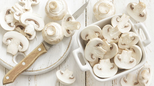 Prevent Colds With Mushrooms