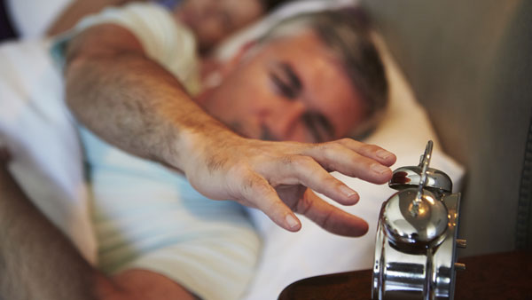 Sleep More to Lower Your Blood Pressure