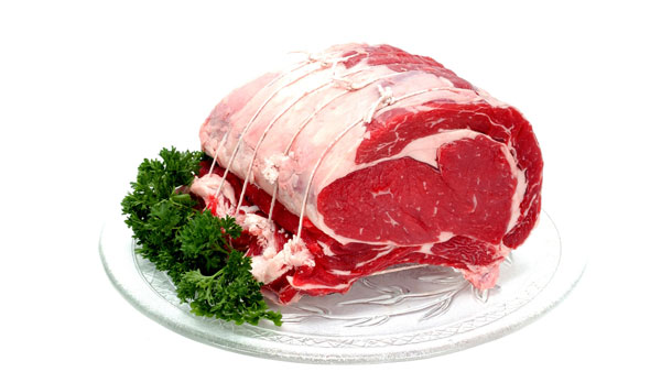 Eat Less Red Meat to Prevent Diabetes