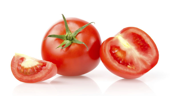 Lower Triglycerides With Tomatoes