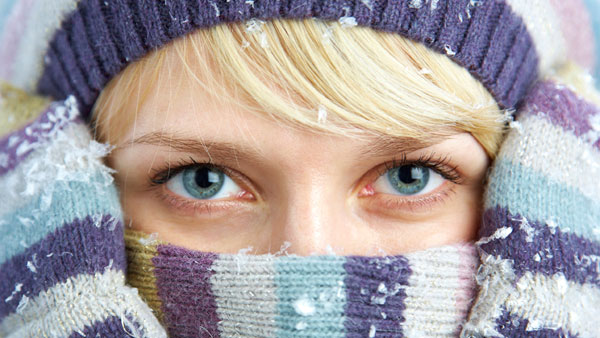 4 Ways to Soften Winter Skin