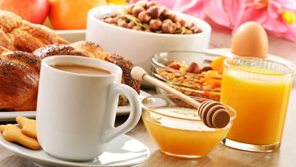Eat Breakfast for Mental Well-Being