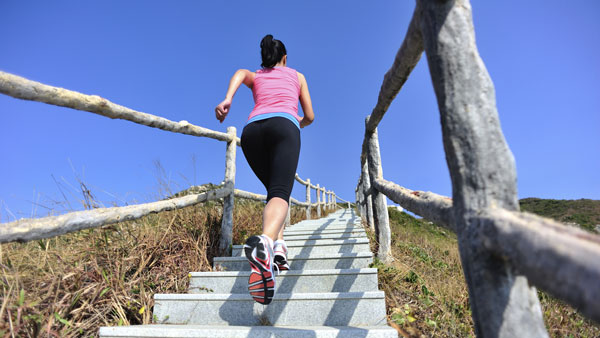 Treadmill Talks: A Little Exercise Slashes the Risk of Heart Disease and Diabetes