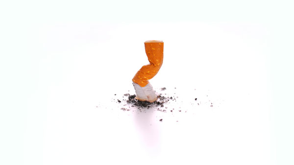 What Are the Withdrawal Symptoms When Quitting Smoking?