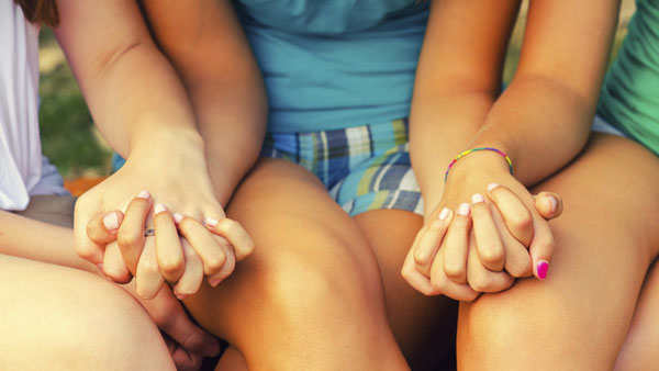 As a Teen, How Can I Help My Friend with an Eating Disorder?