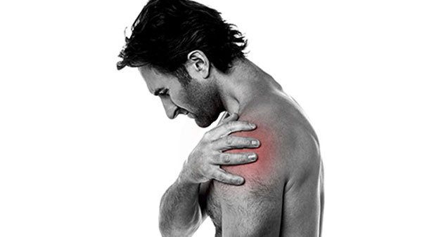 What Exercises Can Help Relieve Shoulder Pain?
