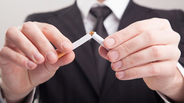 How Do I Quit Smoking for Good?