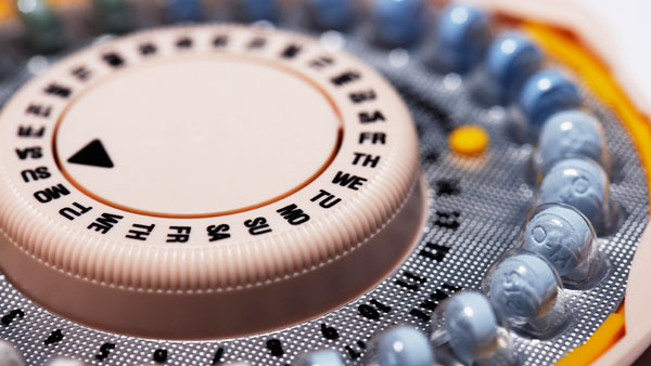 Dr. Barbara Goff - Does using birth control reduce my risk of ovarian cancer?
