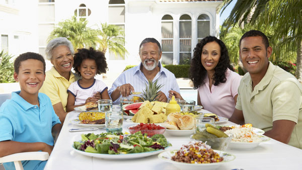 What's a Good Food to Incorporate Into Family Meals?