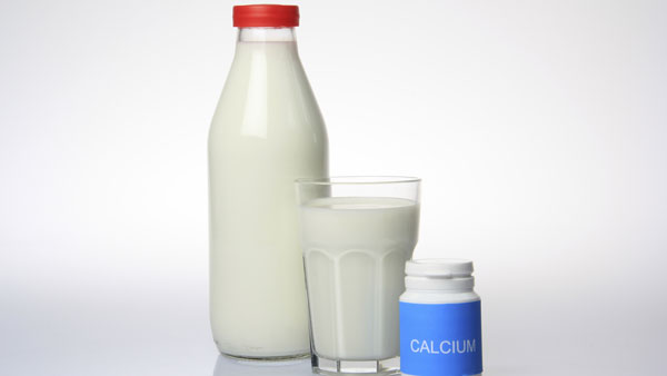 Are Calcium Supplements Safe?