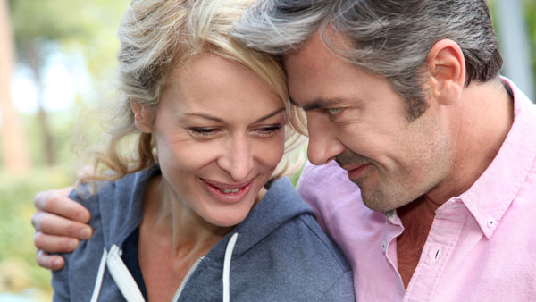 What Happens to the Male Penis After 50?