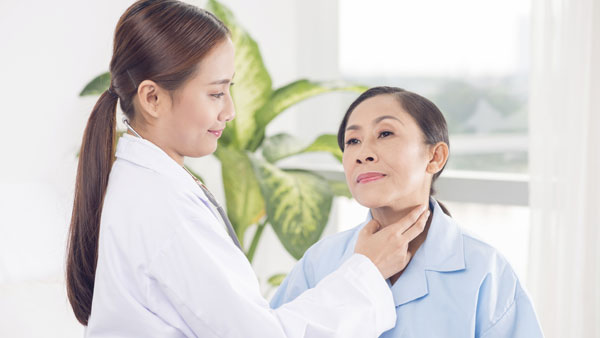 Why Do Women Get Thyroid Nodules?