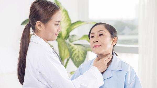Why Do Women Get Thyroid Nodules?