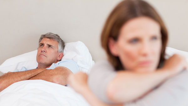 Do All Older Men Have Erectile Dysfunction?