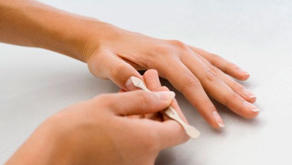 Dr. Oz - brittle nails