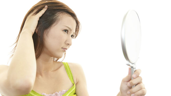 Do Women Experience Hair Loss with Menopause?