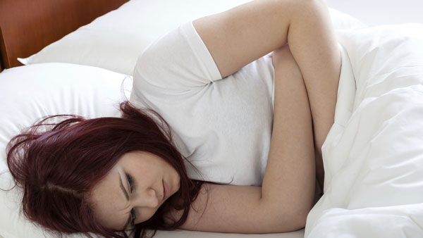 What Causes Menstrual Cramps?