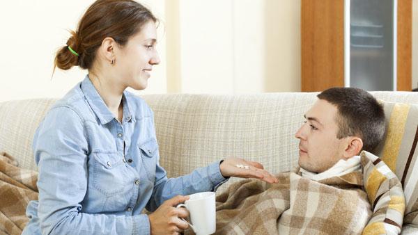Dr. Keri Peterson - How long can cold symptoms last?