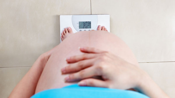 Why Is It Dangerous to Gain Too Much Weight Early In Pregnancy?