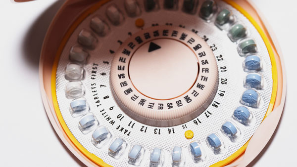 Dr. Robin Miller - Birth control pills and the risk of ovarian cancer
