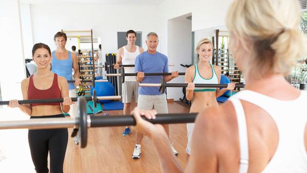 Dr. Robin Miller - Exercise Blood Sugar
