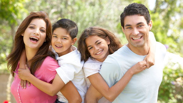 Does Attention Deficit Hyperactivity Disorder (ADHD) Run In Families?