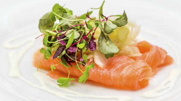 Does Eating Fish Reduce Heart Disease Risk for Young Women?