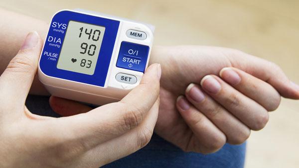 Michael Rakotz, MD - How should I check myself for hypertension?