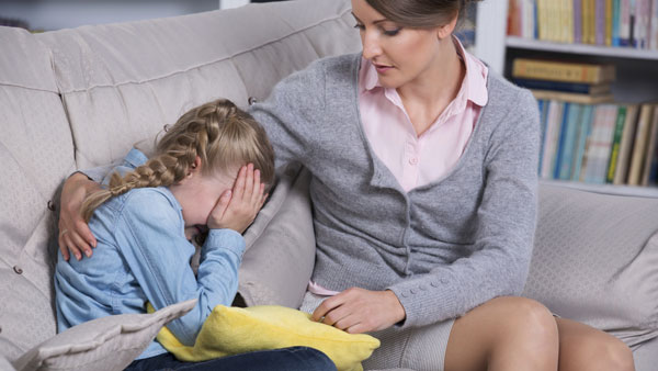 Is It Common for Kids to Feel Depressed About Their Diabetes?