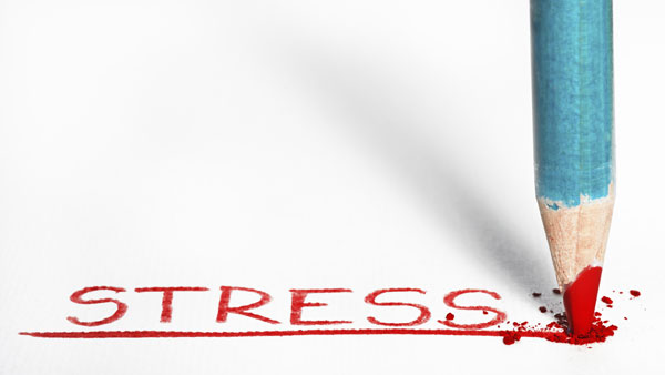 How Does Stress Affect My Diabetes?