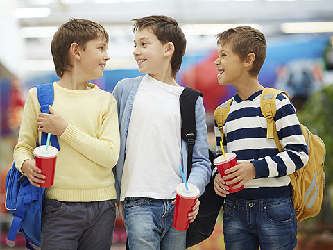 Can People with Autism Improve Their Social Skills?
