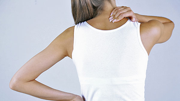 Dr. Randy Martin - What is fibromyalgia?