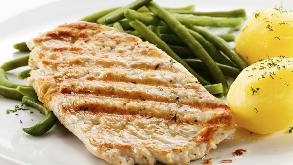 Is Dark Chicken Meat or White Chicken Meat Better for Lowering Cholesterol?