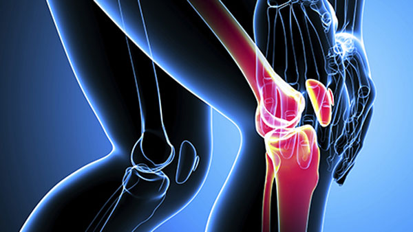 Why Does Arthritis Make Your Joints Hurt?