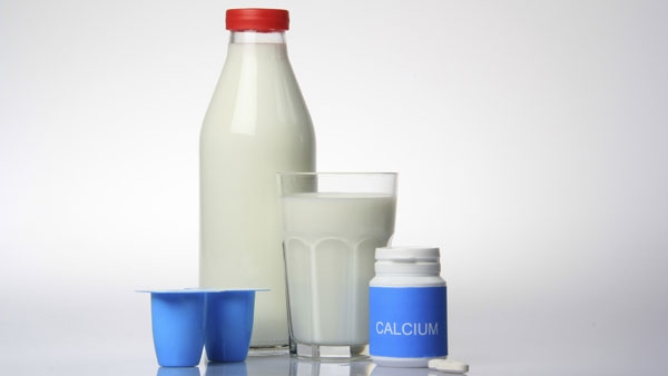 Are You Taking Too Much Calcium?