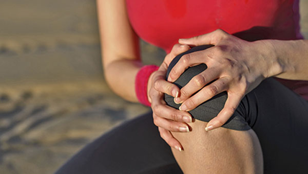 3 Steps to Treat Arthritis in Your Knees