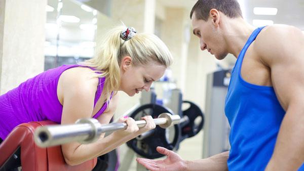 Healthy Muscles, Healthy Bones