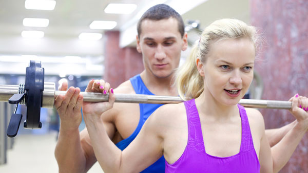 How Strength Training Helps Your Health
