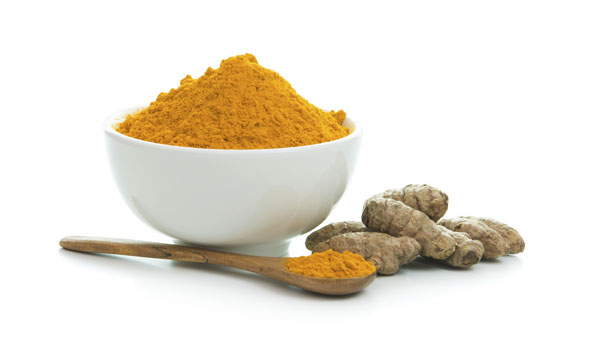 Can Turmeric Reduce the Spread of Prostate Cancer?