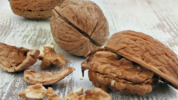 How Walnuts Help Your Blood Sugar