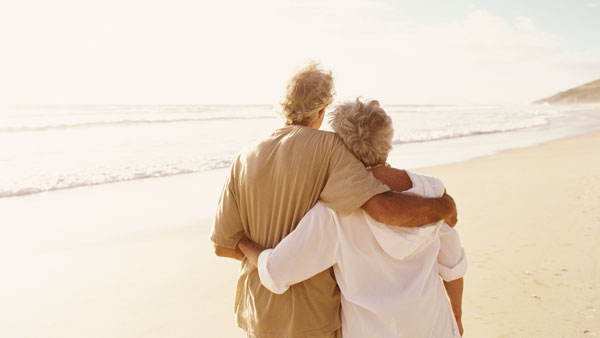 How Can Healthy Relationships Affect Longevity?