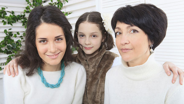 How Does Family History Affect Ovarian Cancer?