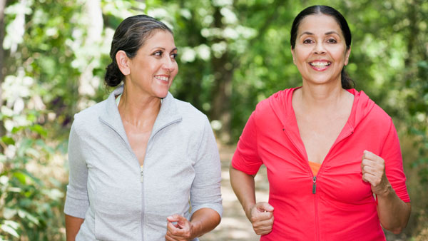 Which Type of Exercise Is Best to Manage My Diabetes?