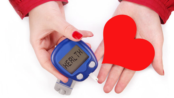 If I Have Diabetes, Does Controlling My Blood Sugar Also Lower My Heart Disease Risk?