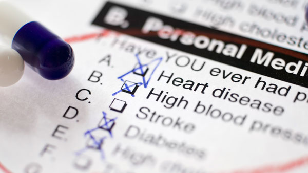 Does Diabetes Increase My Risk for Heart Disease?